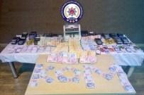 KREDİ KARTI BORCU - Şanlıurfa'da Tefeci Operasyonu Açıklaması 8 Gözaltı