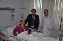 İŞİTME CİHAZI - Seah'ta İlk Kez Biyonik Kulak Ameliyatı Yapıldı