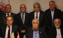 SINAN VARDAR - TÜRFAD Yönetim Kurulu Başkanı Begiter Açıklaması