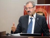 ALİ BABACAN - Yönetim Kurulu Başkanı Adil Konukoğlu Açıklaması