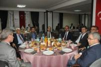 ÖĞRETMENLER GÜNÜ - Başkan Faruk Akdoğan'dan 24 Kasım Etkinliği