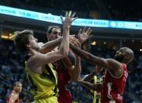 TRAVIS - Basketbol Açıklaması THY Avrupa Ligi