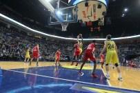 TRAVIS - Fenerbahçe Top 16'Yı Garantiledi
