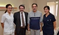 20 KASıM - Hemofili Hastaya Koroner By-Pass İstanbul Üniversitesi'nde Başarıyla Uygulanıyor