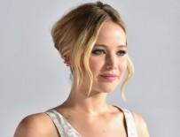 JENNIFER LAWRENCE - Jennifer Lawrence 'Yılın Eğlence Dünyası Lideri' seçildi