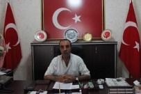 ŞEHİT AİLELERİ - Kırşehir Şehit Aileleri Dernek Başkanı Ahmet Beşkardaş Açıklaması