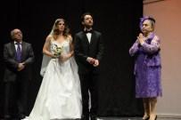 GÖKÇE ÖZYOL - Tiyatronun Kalbi Bilecik'te Atıyor
