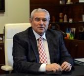 NOVOSIBIRSK - ATSO Başkanı Davut Çetin'den Rus Oda Başkanlarına İşbirliği Çağrısı
