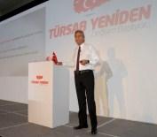 BARON - Bağlıkaya Açıklaması 'TÜRSAB'ı Turizmcilere Bırakın'