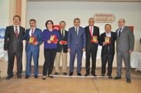 ÖĞRETMENLER GÜNÜ - Başkan Alıcık, Türk Eğitim Sen Üyelerini Yalnız Bırakmadı