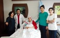 VARİS HASTALIĞI - Devlet Hastanesi'nde 10 Dakikada Varis Ameliyatı