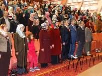 SELIM PARLAR - Eskişehir'de 'Şiddetin Kıskacında Aile' Konferansı