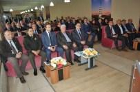 Gökçebey'de Bakka Projesi Olan 'Yöresel Herkime Evinin Turizme Kazandırılması' Projesinin Açılışı Yapıldı