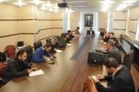 Kartepe Belediyesi Akaryakıt Alım İşi İhalesi Yapıldı
