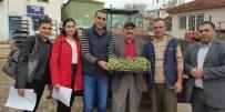 Odun Dışı Orman Ürünlerini Geliştirme Projesi Uygulaması Başladı