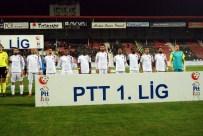 MEHMET ÇIÇEK - PTT 1. Lig