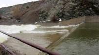 FAHRI KESKIN - Sulama Tesislerinin Korunmasına Yönelik Bilgilendirme Yapıldı