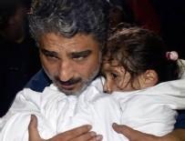 KAÇAK MÜLTECİ - Umuda yolculukta facia: 6 çocuk hayatını kaybetti