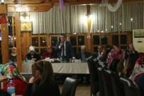 HILAL ÖZDEMIR - Belediyeden Amasyalı Kadınlara 9. Kültür Evi Müjdesi