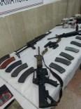 Diyarbakır'ın Hazro İlçesinde 2 Terörist Öldürüldü, 11 Kişi Yakalandı