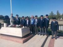 Emetli Gazilere Kıbrıs Gezisi