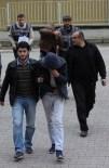 DİJİTAL TERAZİ - Hırsızlık Yapan 3 Kardeş Yakalandı
