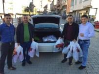 İstanbul'daki Kumrulu İş Adamlarından Anlamlı Yardım