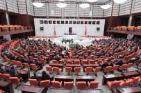 MİLLETVEKİLİ YEMİNİ - Meclis Başkanı Kahraman, Diyarbakır Saldırısını Lanetledi