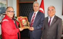 DÖVÜŞ SANATI - Osmanlı Dövüş Sanatları Ereğli'de Öğretilecek