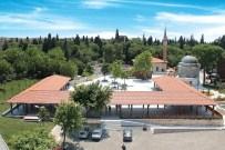 Tarihi Kent Zeytinburnu'na Başarı Ödülü