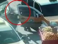 POLİSE SALDIRI - Teröristin kimliği tespit edildi