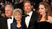 BRAD PİTT - Brad Pitt Sonradan Ateist Olduğunu Açıkladı