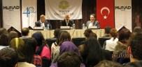 'Konya'nın Liman Bağlantısı Mutlaka Sağlanmalıdır'