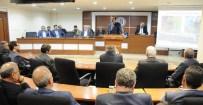 KTO Kasım Ayı Meclis Toplantısı Yapıldı