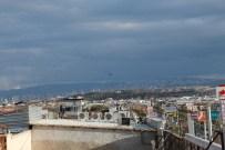 Rus Pilotun Cenazesi Ankara'da