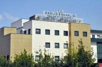 SILIVRI DEVLET HASTANESI - Silivri Devlet Hastanesi Karantinaya Alındı