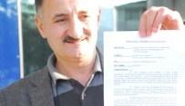 MİLLETVEKİLLİĞİ SEÇİMLERİ - Fuat Avni hakkında suç duyurusu