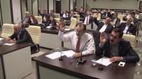 SEÇİM YARIŞI - Haliliye Belediye Meclisi Kasım Ayı İlk Oturumu Yapıldı