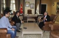 BEYİN GÜCÜ - Milli Havacılık Yazılımında Eskişehir'de İlk Adım