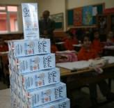 PıNAR SÜT - 'Okul Sütü' ihalesi yapıldı