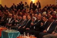 AHMET YAPTıRMıŞ - Seçim Sonrası İstişare Toplantısı