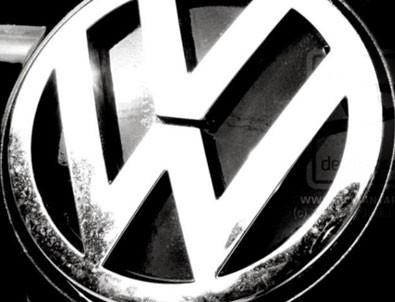 Volkswagen'den bir skandal daha