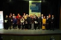 MURAT SALIM TOKAÇ - 18. Devlet Türk Süsleme Sanatları Yarışması