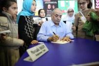 PIYES - Araştırmacı Yazar Mustafa Akgün, Genç Kaymek Öğrencileri İle Bir Araya Geldi