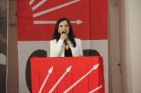 HALIL ÖZKAN - CHP Çan İlçe Başkanlığına Kadın Başkan