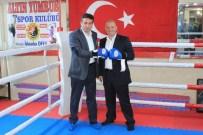 Hekimoğlu Ringe Çıktı, Usta'ya 'Samimiyet' Eleştirisinde Bulundu