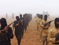 KADDAFI - IŞİD yeni başkentini seçti