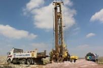 Kadınhanı Ve Altınekin'in 4 Mahallesi Daha Yeterli Suya Kavuştu