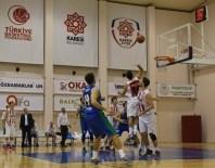 Karesi Basketbol'dan Önemli Galibiyet