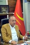 Kastamonu Belediye Başkanı Tahsin Babaş,
